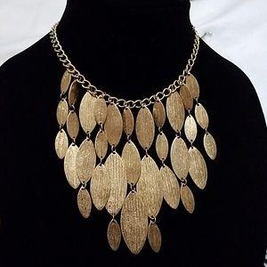 Spring Street Necklace